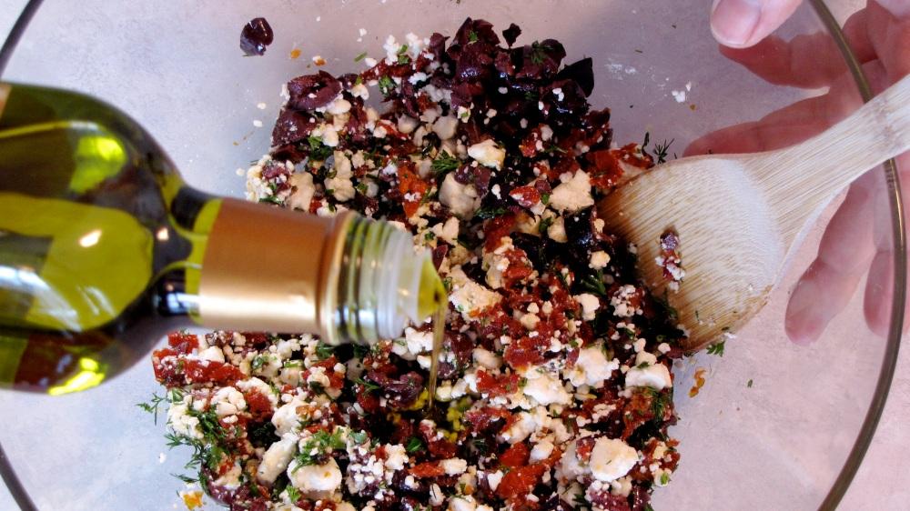 feta-salsa-olive-oil