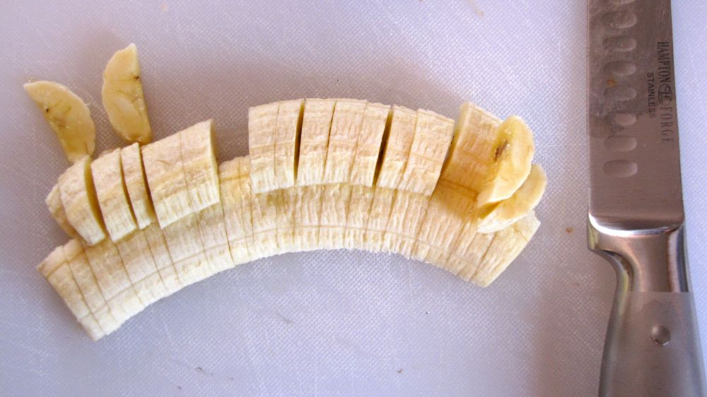 slicedbananas