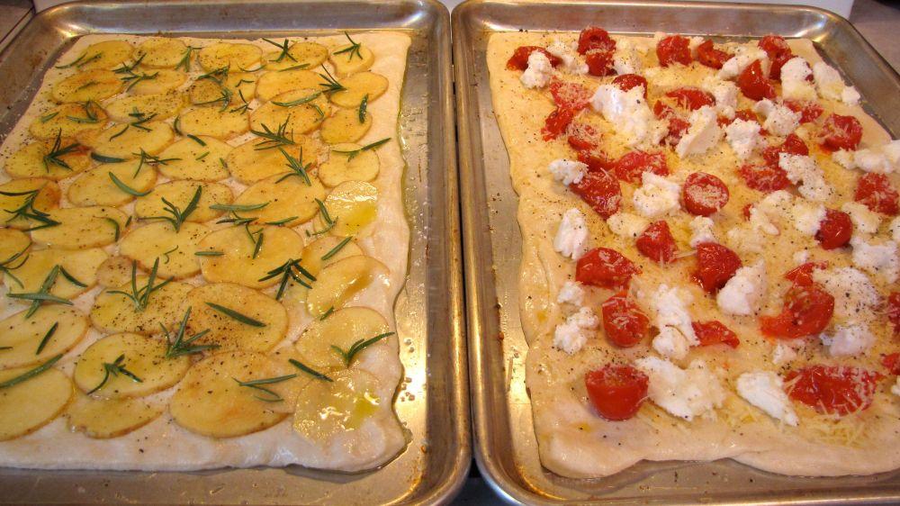pizzaprebake