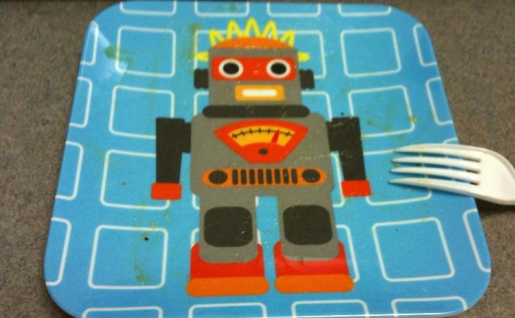 robotplate
